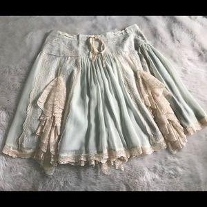Betsey Johnson party skirt